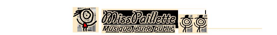 Miss Paillette