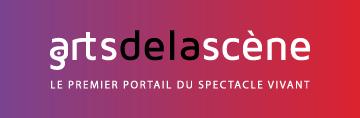 logo arts de scène